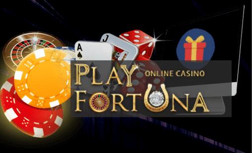 Почему не работает казино Play Fortuna
